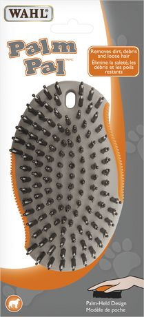 Wahl® Palm Pal™ Dog Hair Removal Brush - image 1 of 2