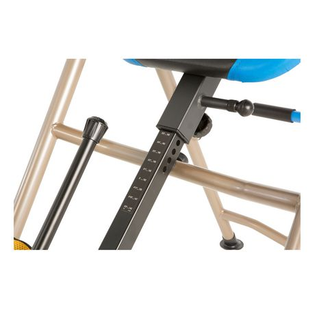 Exerpeutic 225sl Inversion Table With Surelock Safety