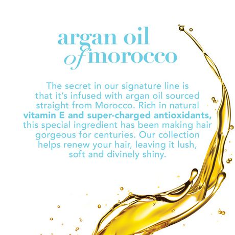OGX Renewing + Argan Oil of Morocco Weightless Reviving Dry Oil - image 3 of 5