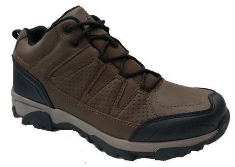 5bef88ca12f Ozark Trail Men's Jasper Waterproof Mid Hikers