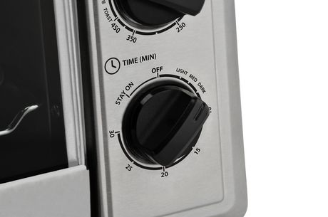 Toastmaster Toaster Oven - image 5 of 5