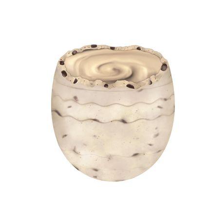 HERSHEY'S COOKIES 'N' CRÈME 3D Easter Egg - image 3 of 3