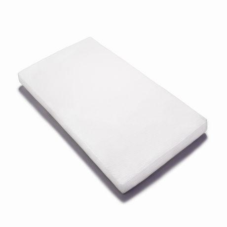 graco premium foam crib and toddler bed mattress walmart canada. Black Bedroom Furniture Sets. Home Design Ideas