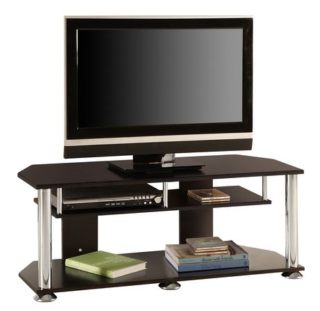 Mainstays TV Stand - image 2 of 2