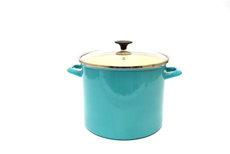 Starfrit Enameled Stock Pot - image 2 of 2