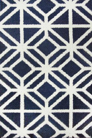 hometrends Accent Rug - image 1 of 1