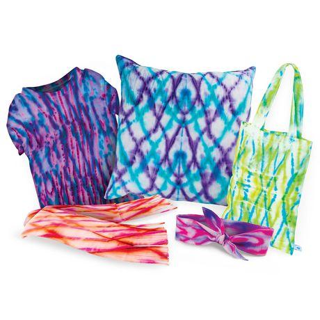 Cool Maker – Machine Tidy Dye, coffret de création ultra-tendance pour les enfants - image 6 de 7