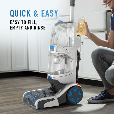 HOOVER® SmartWash™ Automatic Carpet Cleaner - image 8 of 9