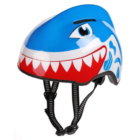 Shark Helmet - image 1 of 6