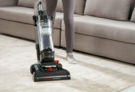Eureka Powerspeed Lightweight Upright Vacuum Cleaner