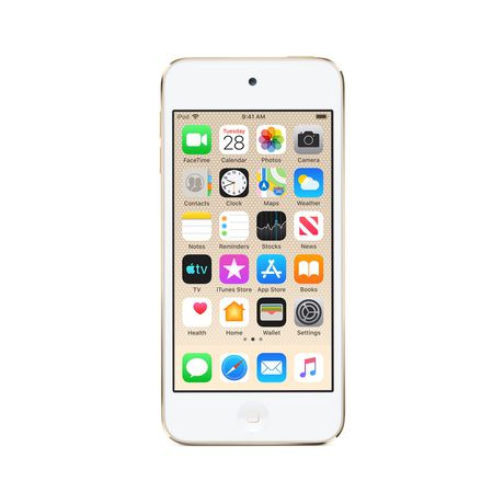 Apple iPod touch 7th Generation 32GB