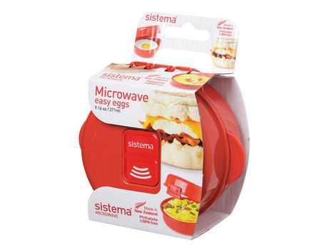 Sistema Microwave Easy Eggs - image 1 of 5