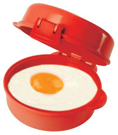 Sistema Microwave Easy Eggs - image 4 of 5