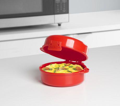 Sistema Microwave Easy Eggs - image 5 of 5