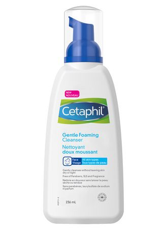 Cetaphil Gentle Foaming Cleanser - image 1 of 1