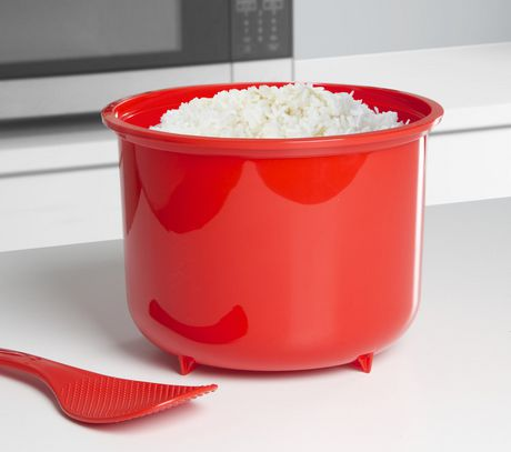 Cuiseur à riz Micro-ondes de Sistema - image 4 de 5