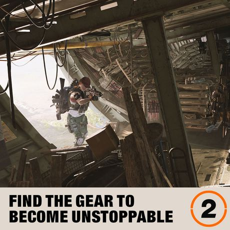Tom Clancy's The Division 2 (xbox One) - image 3 of 5