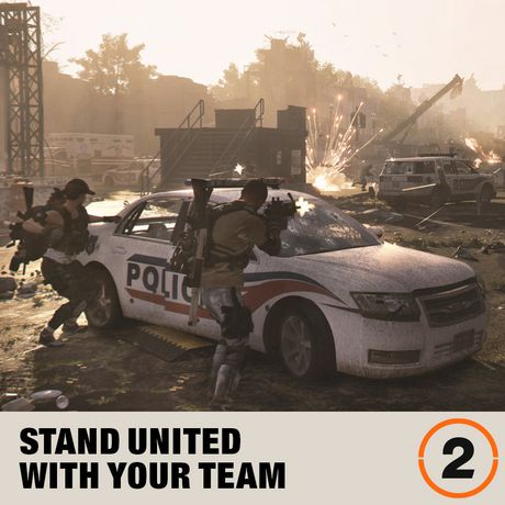 Tom Clancy's The Division 2 (xbox One) - image 5 of 5