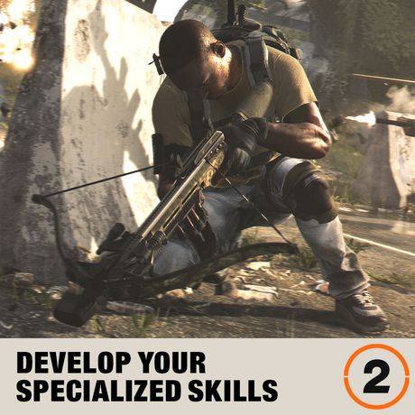 Tom Clancy's The Division 2 (PS4) - image 4 of 5