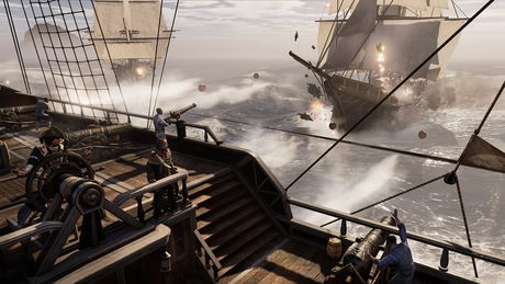 Assassin's Creed III: Remastered  (Playstation 4) - image 4 de 6