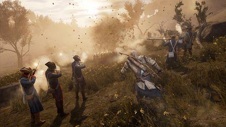 Assassin S Creed Iii Remastered Ps4 Walmart Canada