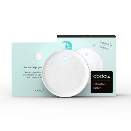 Dodow Sleep Aid Device - image 1 of 4