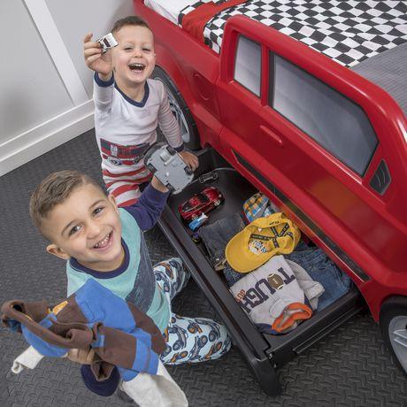 Lit camion double turbochargé - image 6 de 6