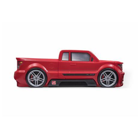 Lit camion double turbochargé - image 4 de 6