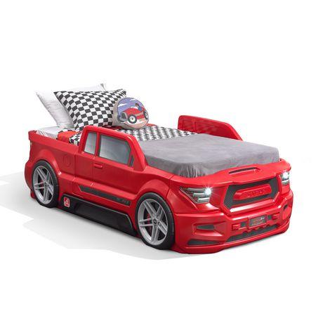 Lit camion double turbochargé - image 3 de 6