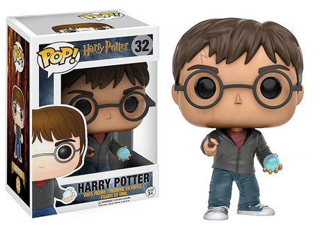Figurine en vinyle Harry Potter de Harry Potter par Funko POP! - image 1 de 1