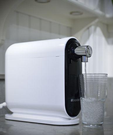 Système de filtration d'eau H2O+ Cypress de Brondell de comptoir - image 4 de 7