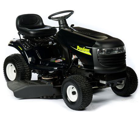 Tracteur 224 Gazon Poulan 224 10 5 Hp De 38 Po Walmart Ca