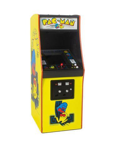 The Quarter Arcades Pac-man™ cabinet - image 1 of 9