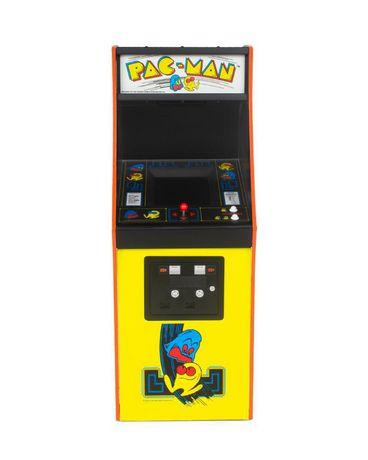 The Quarter Arcades Pac-man™ cabinet - image 3 of 9