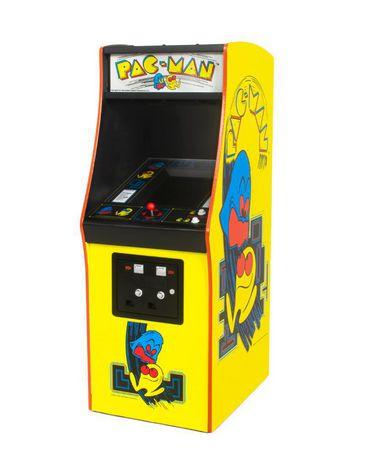 The Quarter Arcades Pac-man™ cabinet - image 4 of 9