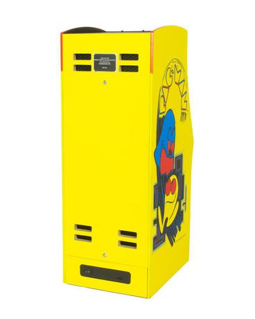 The Quarter Arcades Pac-man™ cabinet - image 5 of 9