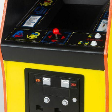 The Quarter Arcades Pac-man™ cabinet - image 7 of 9