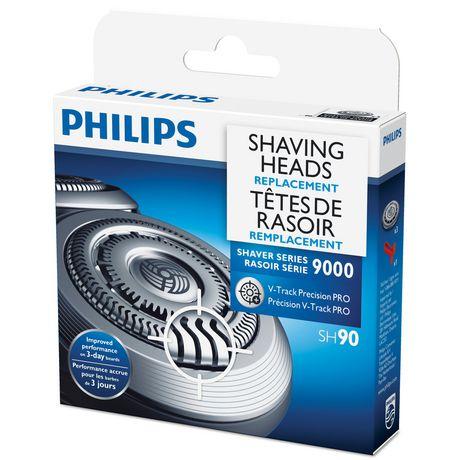 Philips Shaver series 9000Têtes de rasoir - image 1 de 4