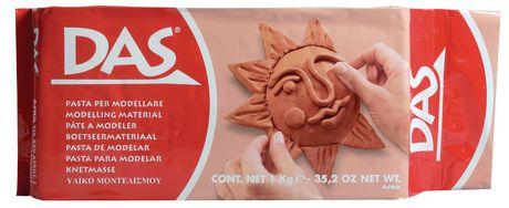 das air hardening terracotta modeling clay walmart canada