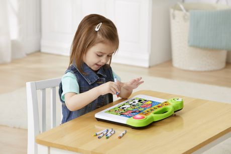 VTech® Digiart Color by Lights™ - English Version - image 7 of 9