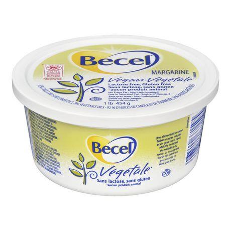 Becel®  Vegan Margarine 1lb - image 2 of 3