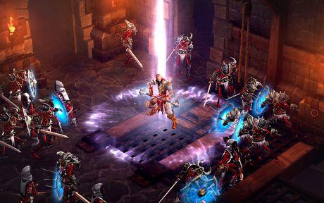 Diablo III: Eternal Collection (PS4) - image 4 of 5