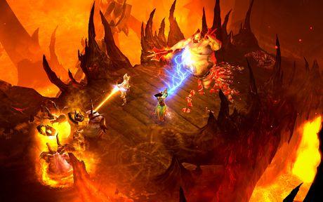 Diablo III: Eternal Collection (PS4) - image 5 of 5