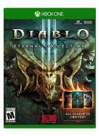 Diablo III: Eternal Collection (Xbox One) - image 1 of 5