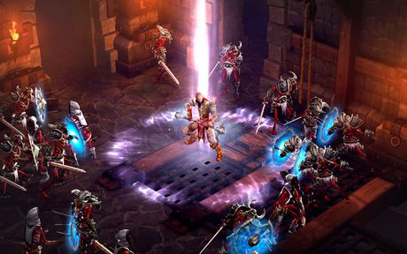Diablo III: Eternal Collection (Xbox One) - image 5 of 5