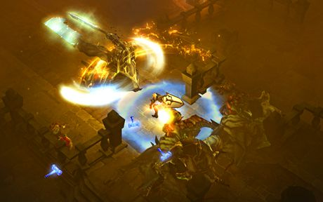 Diablo III: Eternal Collection (PS4) - image 3 of 5