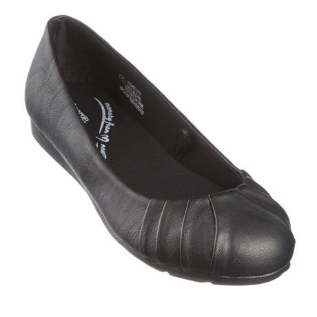 George Women's Shell Flats - image 1 of 1