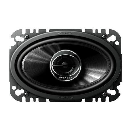 Pioneer TS-G4645R haut-parleur 4 x 6 po - image 2 de 2