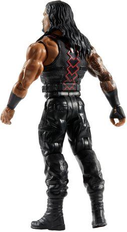 WWE – SummerSlam – Figurine de base – Roman Reigns - image 3 de 4
