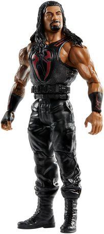 WWE – SummerSlam – Figurine de base – Roman Reigns - image 1 de 4